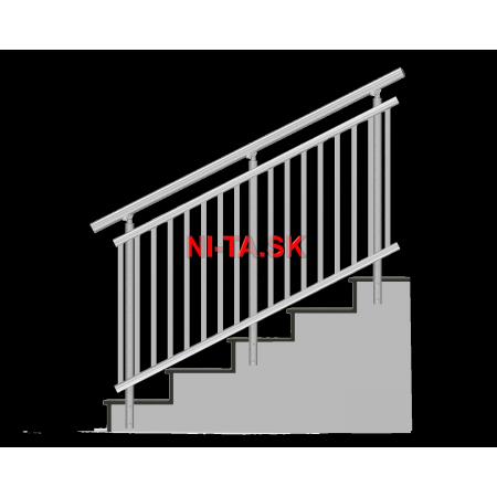 Zábradlí na schody NI-TA