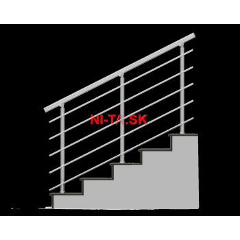 Zábradlie na schody NI-TA