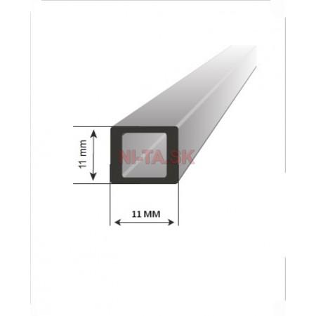 Profil HLINIK. 10x10, NI-TA